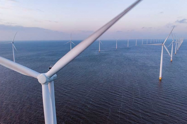 GARANT DIVING becomes a member of Lithuanian Wind Power Association