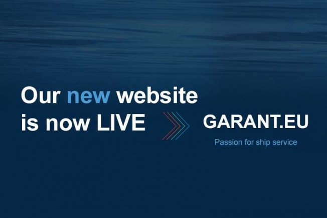 Our website is now LIVE